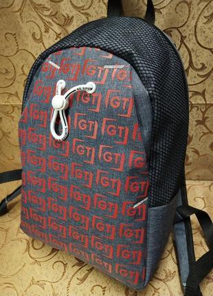 Рюкзак, ранец, ручная кладь, спортивный рюкзак, городской рюкзак