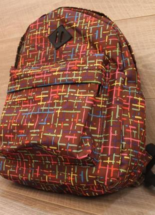 Рюкзак, городской рюкзак, ранец