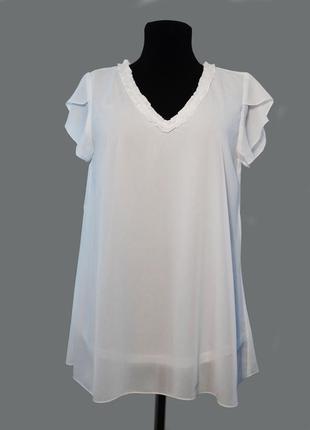 Блузка легкая стильная Bonprix
