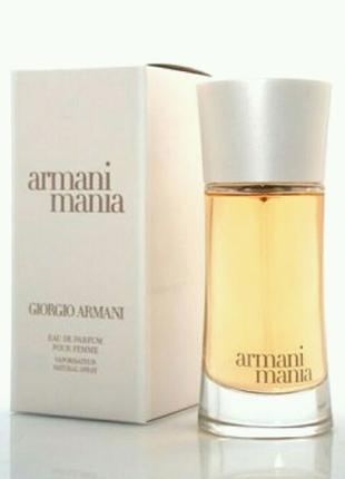 Giorgio Armani Mania Woman EDP 75 ml