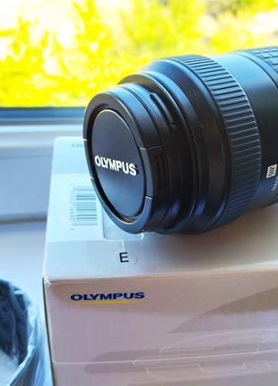 Объектив Olympus Zuiko Digital 40-150mm f/3.5-4.5