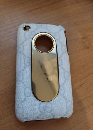 Чехол для Apple iPhone 3GS