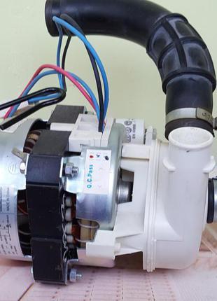 Помпа насос циркуляционный для посудомойки Ariston LL40