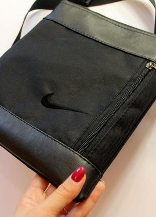 Сумка, барсетка через плечо, сумка месенджер, мужская сумка, с...