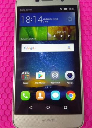 Смартфон Huawei Y6 Pro (TIT-U02)