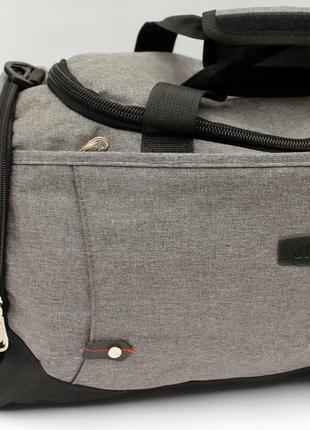 Сумка, сумка дорожная, сумка спортивная, ручная кладь, мужская...