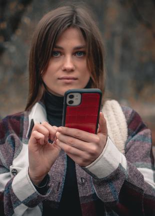 IPhone 12 чехол бампер