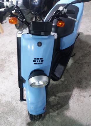 Yamaha VOX