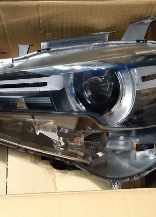 Фара левая Mazda CX-5 2017-2020 Full Led KB8N51040 KB8N51041H