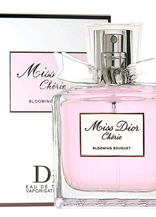 Christian Dior Miss Dior Blooming Bouquet (edt 100ml) Мис диор