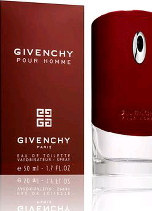 Givenchy Pour Homme (edt 100ml)