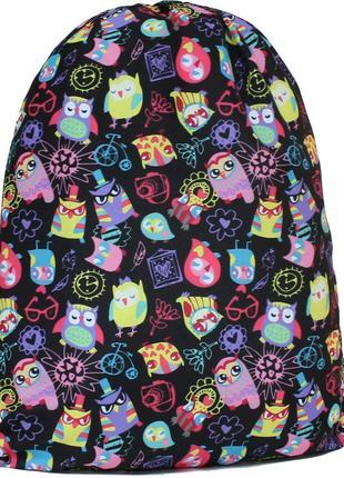 Рюкзак, bagland, мешок для сменки, рюкзак на веревках, сумка д...