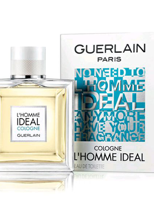 Guerlain L'Homme Ideal Cologne (edt 100ml)
