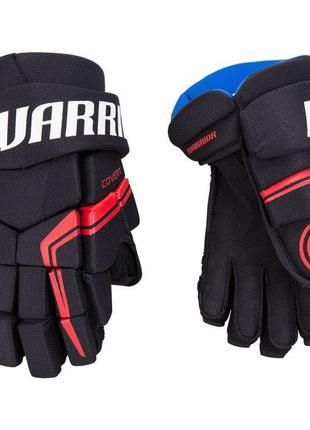 Warrior Covert QRE 5 Sr / краги хокейні