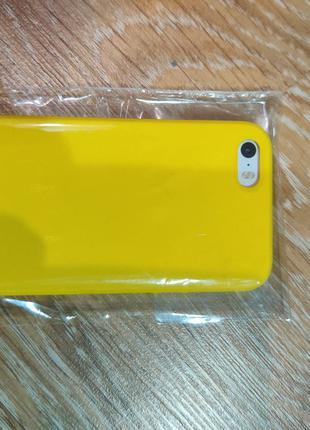 Чехли для iPhone 5