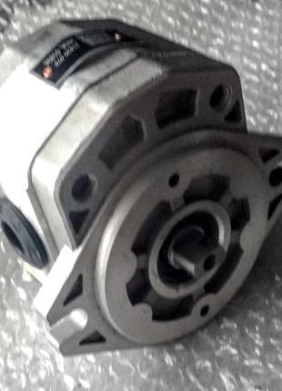 Гидравлический насос для электрических погрузчиков