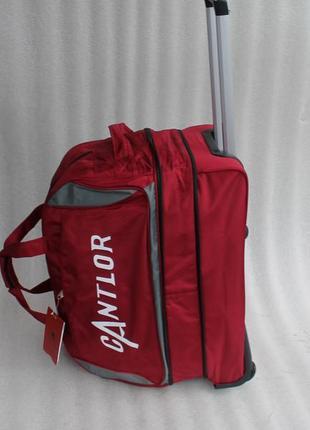 Сумка, чемодан, сумка на колесах