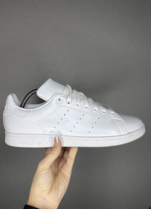 Adidas stan smith кроссовки оригинал 44 размер адидас