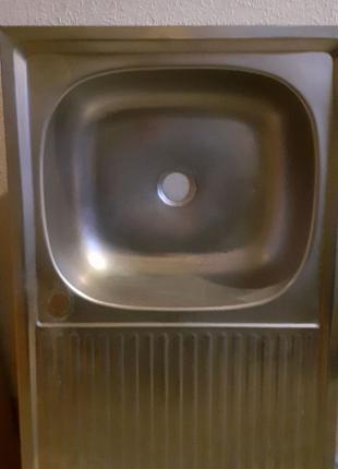 Мойка для кухонной тумбы