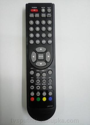 Пульт для телевизора Orion LED1541