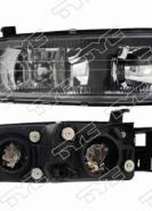 Фара правая Mitsubishi Galant EA