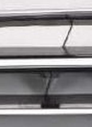 Решетка капота левая Nissan Primera WP11P11E
