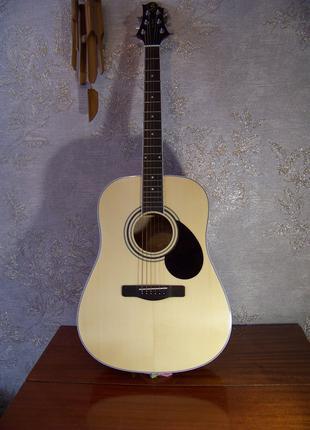 Акустическая гитара Greg Bennett