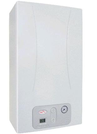 Formintera CTFS 24 Котел газовий (турбо) 2-контурний (2 теплообмі