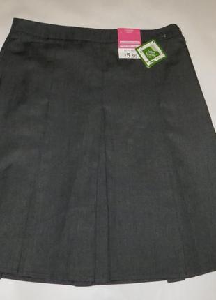Школьная юбка 12-13лет