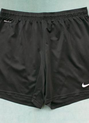 Nike® dri-fit шорты спортивные