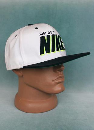 Nike® кепка бейсболка снепбек