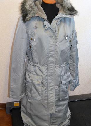 Тёплое пальто Oasis