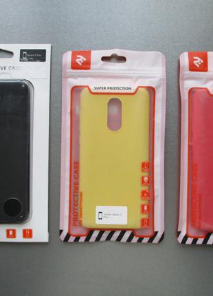 Чехол TWOE для Xiaomi Redmi 5+ 5 Plus
