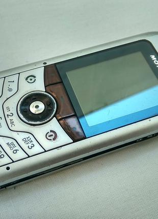 Мобільний Телефон Motorola L2