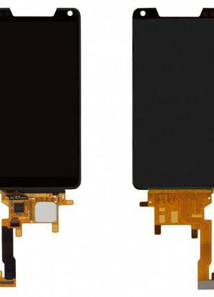 Дисплейный модуль на Motorola XT907