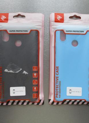 Чехол TWOE для Xiaomi Mi Max 3