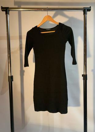 Платье terranova