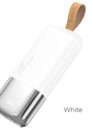 Power Bank Hoco J57 Excellent NRG 10000mAh White