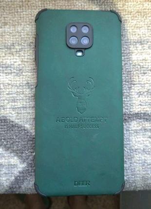 Чехлы для мобильного телефона Xiaomi Redmi Note 9 pro/9s