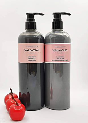 Шампунь Evas Pedison Institute-Beaute Mango Rich Protein Hair