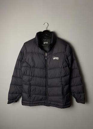 Пуховик north ridge jacket down jacket