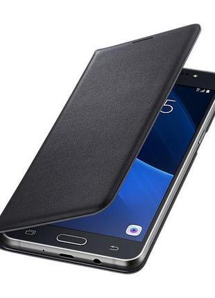 Оригинальный чехол для смартфона Samsung J510 ( Samsung J5 201...