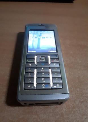 Смартфон Nokia E60