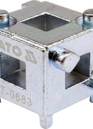 Ключ для тормозного поршня Yato YT-0683