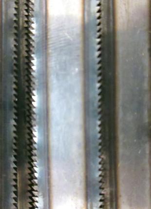 Полотна ножовочные 300 мм