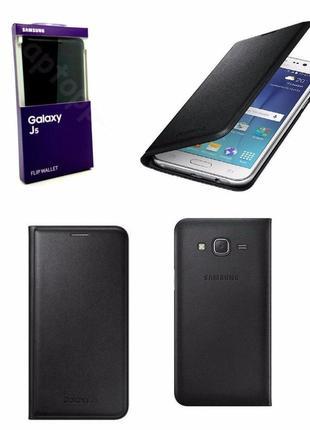 Чехол для смартфона Samsung Galaxy  J5 2015 ( Samsung J500) Fl...