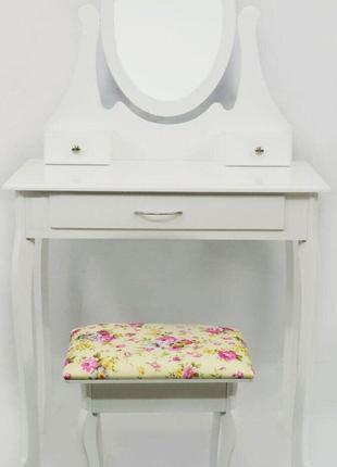 Столик туалетний Bonro B007W (20000003)