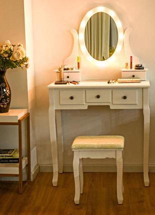 Столик туалетний Bonro В-054L (20000013)