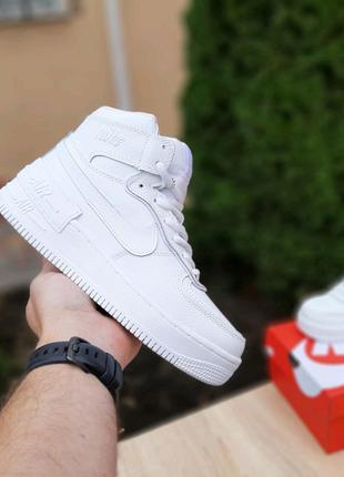 Кроссовки, женские кроссовки, Nike air force 1. Детские кроссовки