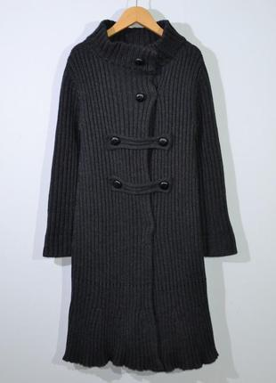 Кардиган prada wool knit jacket